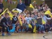 Einschulungsfeier 2016