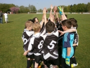 Fußball-Kreismeisterschaft