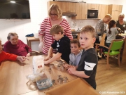 OGS Besuche Seniorenheim Neu Pattern Advent 2019